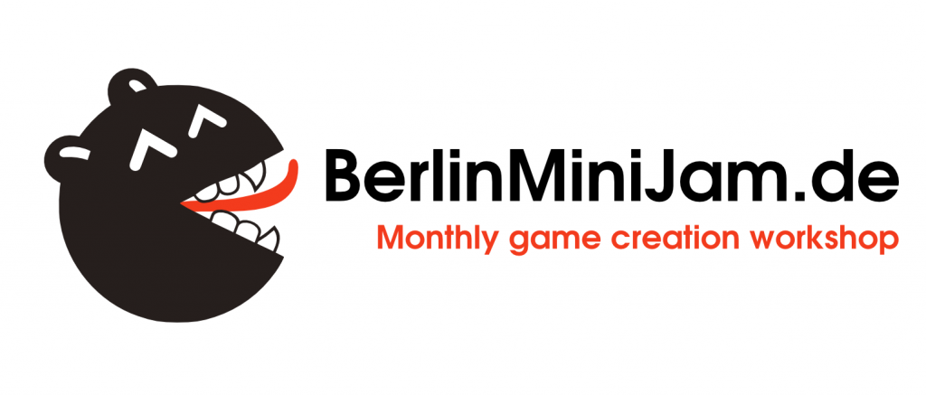 Berlin Mini Game Jam