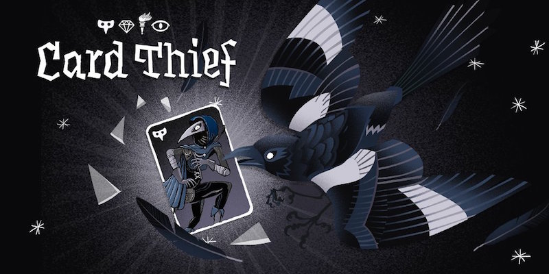 card-thief